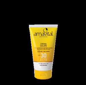 Crema Solare – SPF 30