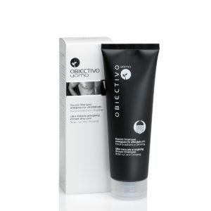 Doccia-shampoo energizzante ultra delicato