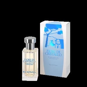 Eau de Parfum – Fiori di Cristallo