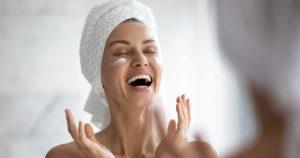 Pelle spenta e opaca? Scopri la Beauty Routine che ti fa tornare a splendere!