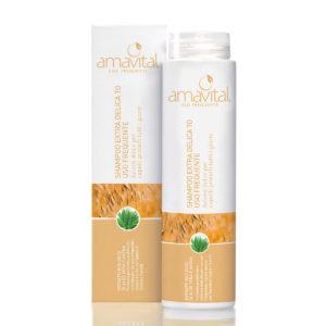 Shampoo extra-delicato uso frequente