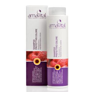 Shampoo protettivo colore