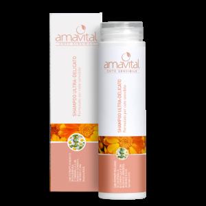 Shampoo ultra-delicato